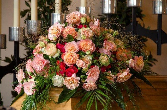 Formalności pogrzebowe organizacja pogrzebu